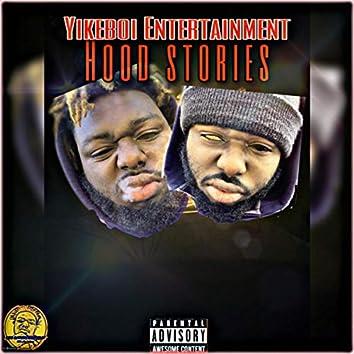 Hood Stories Ep