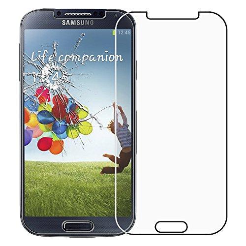 ebestStar - Cristal Templado Compatible con Samsung S4 Galaxy i9500 i9505 Protector...