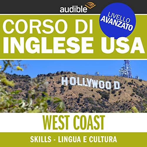 La West Coast (Lingua e cultura) copertina