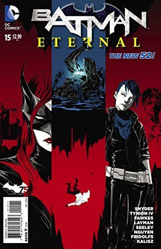 Batman Eternal #15