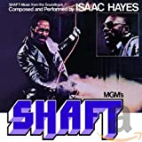 Shaft: Music From the Soundtrack von Isaac Hayes
