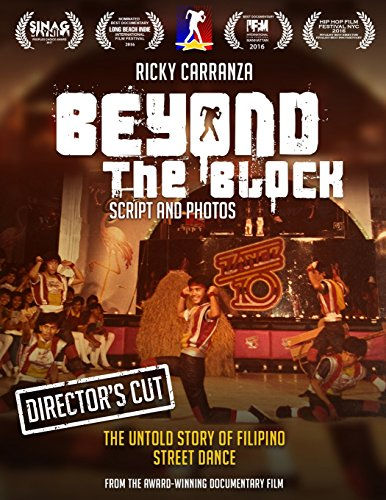 Beyond the block: The untold story of Filipino street dance