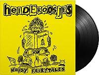 Noisy Fairytales [180-Gram Black Vinyl]