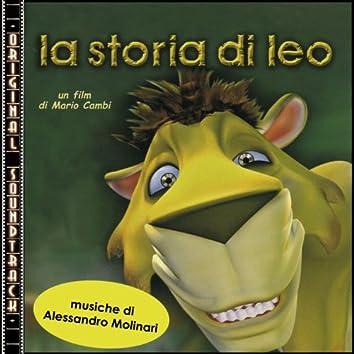 O.S.T. La storia di Leo