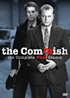 Commish: Complete First Season [DVD] [Import]