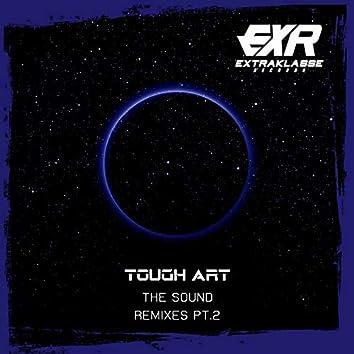 The Sound Remixes, Pt. 2