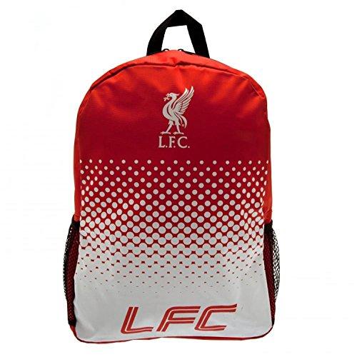 Liverpool FC Fade Rugzak