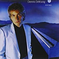 Desert Moon by Dennis De Young (2001-09-18)