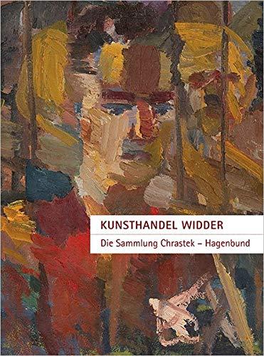 Kunsthandel Widder | Sammlung Chrastek – Hagenbund