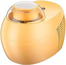 GPWDSN IJsmachine, automatische bevroren yoghurt en sorbet machine, BPA-vrij met timerfunctie