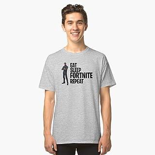 Fortnite Battle Royal logo T shirt