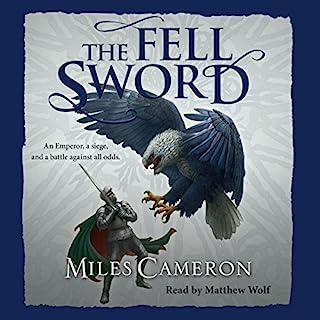 The Fell Sword cover art