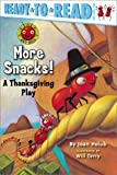 More Snacks! (Ant Hill)