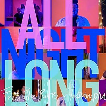 All Night Long (All Night)