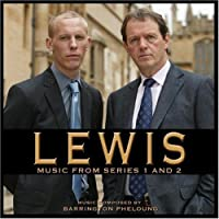 Lewis: Music From the Series 1 by Barrington Pheloung (2008-03-10)