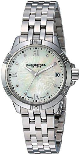 Dress Watch (Model: ) - Raymond Weil 5960-ST-00995