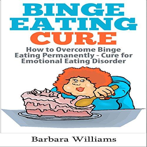 Binge Eating Cure cover art