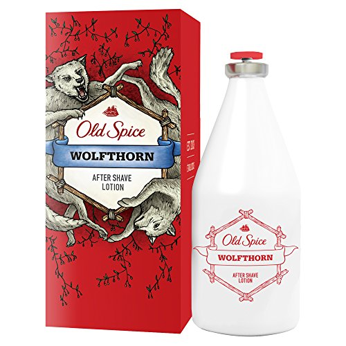Old Spice Wolfthorn As 100 Ml 100 ml