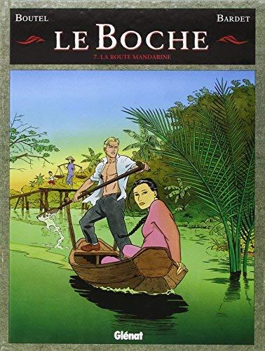 Les Chemins de Malefosse, tome 7 : La Vierge de Bardet - Dermaut (23 novembre 1993) Cartonné