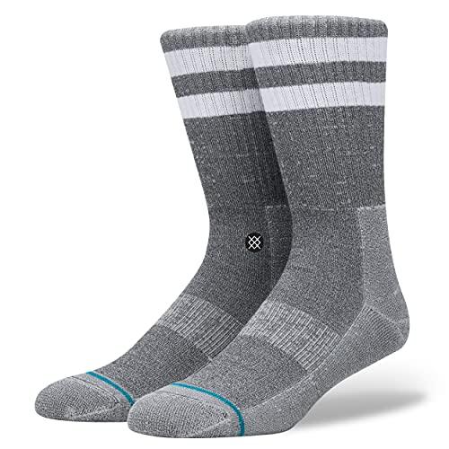 Stance Herren Socken Joven Socken, Grey, L, M556C17JOV