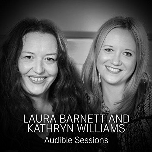 Laura Barnett and Kathryn Williams cover art