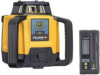 タジマ(Tajima) ローテーティングレーザー スタンダード受光器付 TRL-315H