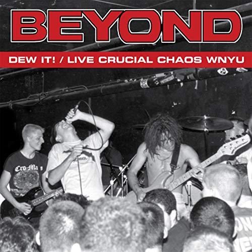 Dew It / Live Crucial Chaos Wnyu