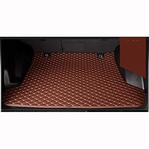 El Coche Hace Encargo del Tronco esteras de Ajuste el Fit for Mercedes Benz Clase W169 W176 W245 W246 W204 W205 A B C 180 200 250 Pesados revestimientos de alfombras Alfombrilla Trasera Impermeable