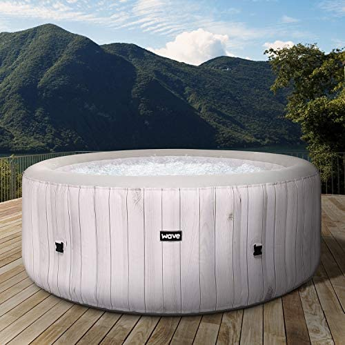 Top 10 Best round hot tub 6 person Reviews