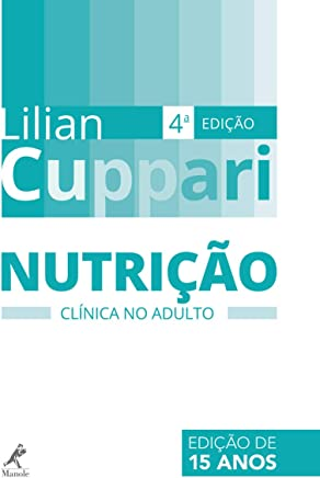 Nutrição clínica no adulto