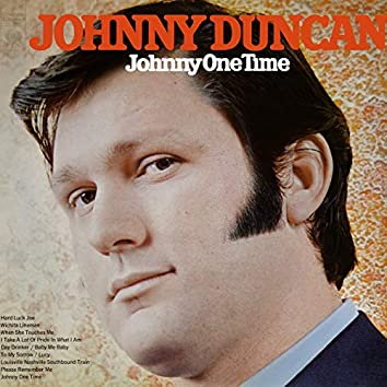 Johnny One Time