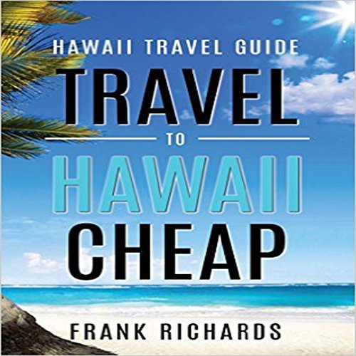 Hawaii Travel Guide Titelbild