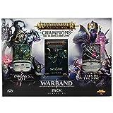 Play Fusion Warhammer Age of Sigmar: Champions Sammelkartenspiel: Warband Collectors Pack 2 (EN)