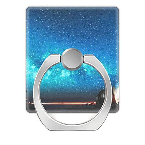 Z861, Supporto ad Anello Rotante a 360 Gradi, Supporto per Telefono per Qualsiasi Smartphone, Lampadina per Galaxy Star Dust