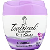 TEATRICAL Facial Cleanser with Buddleja...