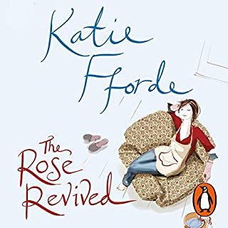 The Rose Revived cover art