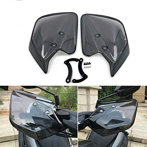 Essming para Yamaha NMAX 155 NMAX 150 NMAX 125 Xmax 250 Xmax 300 Xmax 400 NVX 155 AEROX 155 PANTALLOS PANTALLOS Manos DE Motorycle GUARDIOS Protectores