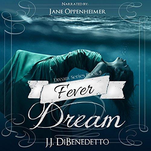 Fever Dream audiobook cover art