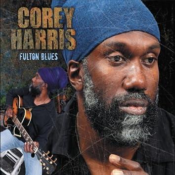Fulton Blues (deluxe Edition) + Bonus Tracks