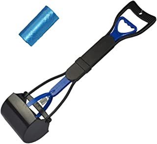 Pet Pooper Scooper for Large Small Dog