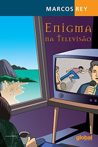 Enigma na televisão (Marcos Rey)