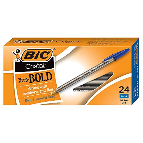 boligrafo bic punto mediano fabricante BIC