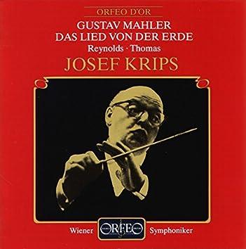 Mahler: Das Lied von der Erde (The Song of the Earth) [Live]