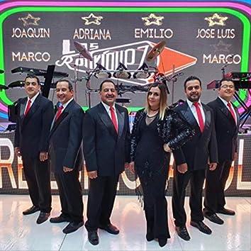 Medley: Primera Vista / Sola / Todo Lo Encuentro / Tu Eres la Razón / Sonaja y Tambor