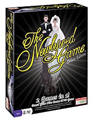 Best Newlyweds Board Game