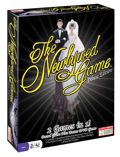 The Newlywed Game - Deluxe Edition