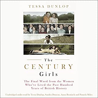 The Century Girls cover art