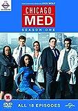Chicago Med: Season One (5 Dvd) [Edizione: Regno Unito] [Edizione:...