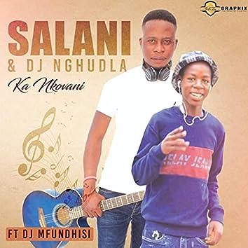 Ka Nkovani (feat. DJ Mfundhisi)