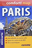 PARIS (FR) 1/16.500 (Minicarte laminée)